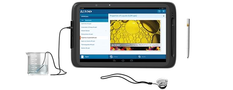 Android Education Tablet voor het onderwijs