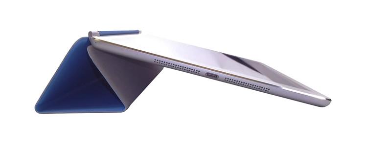De nieuwe iPad Air hoezen zijn binnen