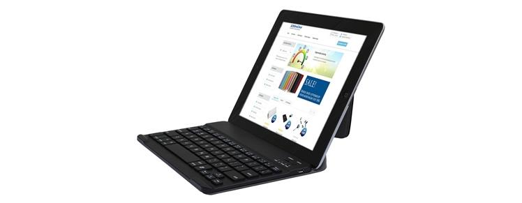 iPad Air toetsenborden vanaf nu leverbaar