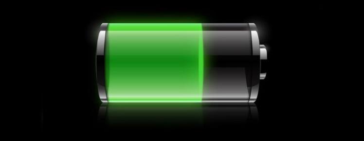 Uw Smartphone in 30 seconden opladen