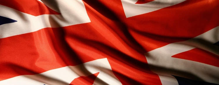 Stars Stripes en Union Jack