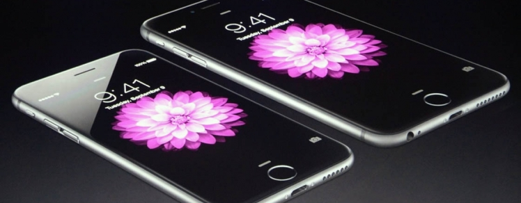 iPhone 6 release