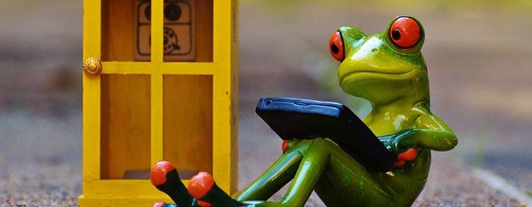 Evolutietheorie smartphonehoesjes