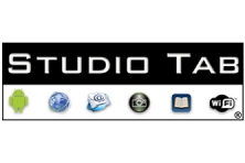 Studio Tab tablethoesjes