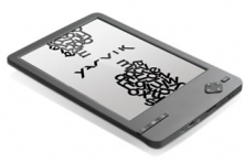 flow touch 6 inch ebook reader accessoires