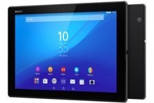 xperia z4 tablet accessories