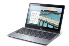 chromebook c720p accessoires