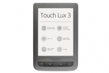 touch lux 3 accessories