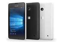 lumia 550 accessoires
