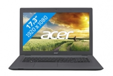 aspire 17.3 inch accessoires