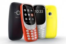3310 (2017) accessoires