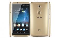 axon 7 accessoires