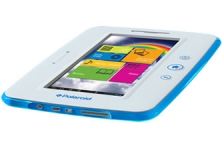 kids tablet ptab750 accessories