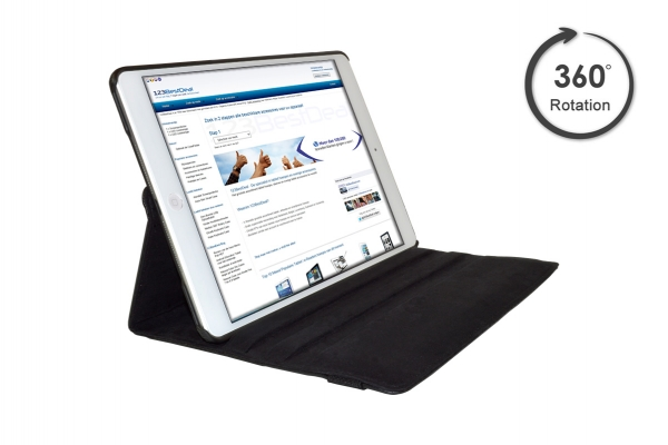 iPad Air Swivel Case