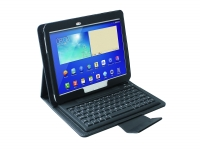 Silicon Bluetooth Keyboard Case for
