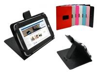 Universele 9.7 inch Tablet hoes verkrijgbaar in verschillende kleuren voor de Terra Pad 1001