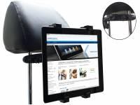 Hoofdsteunhouder voor de Nha tablet 9 inch