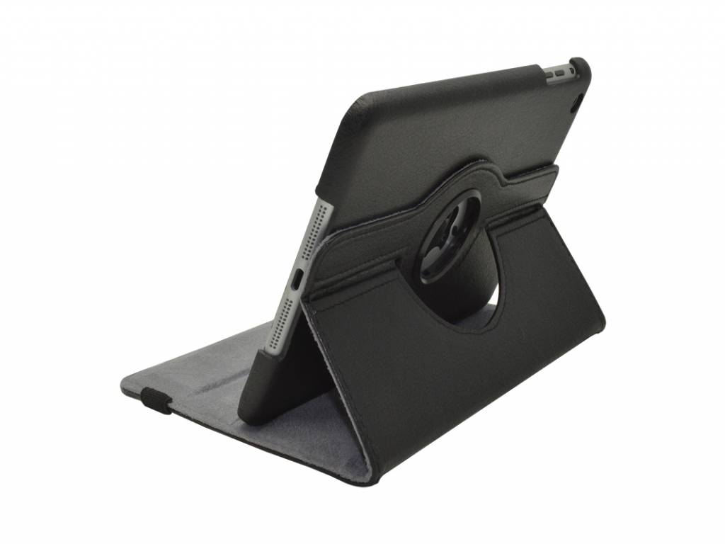 Custom-made swivel case  for the Apple iPad Mini
