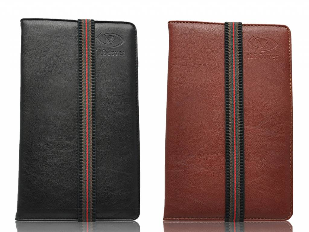 Universal premium 6 to 7 inch Case for your