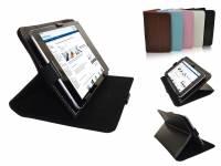 Universele 7 inch Large Multi-Stand Tablet hoes, verkrijgbaar in verschillende kleuren voor de Hisense Sero 8 pro