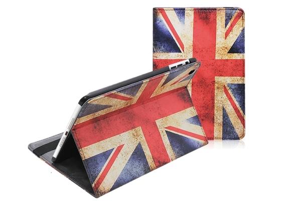 iPad Mini (retina) case met Engelse vlag