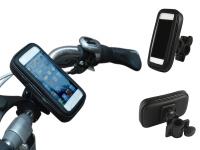 Fiets houder voor General mobile Discovery 2