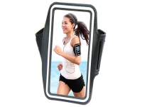 Sport armband voor General mobile Discovery 2