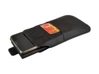 Smartphone Sleeve voor General mobile Discovery 2