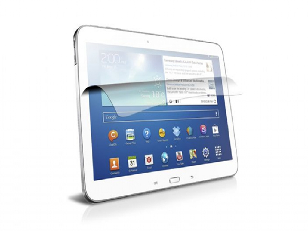 Samsung Galaxy Tab 4 10.1 Screen Protector