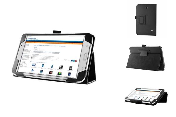 Samsung Galaxy Tab 4 8.0 Stand Case