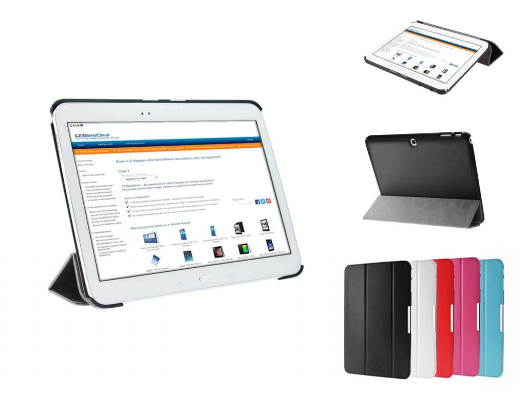 TriFold Slim Case for Samsung Galaxy Tab 4 10.1