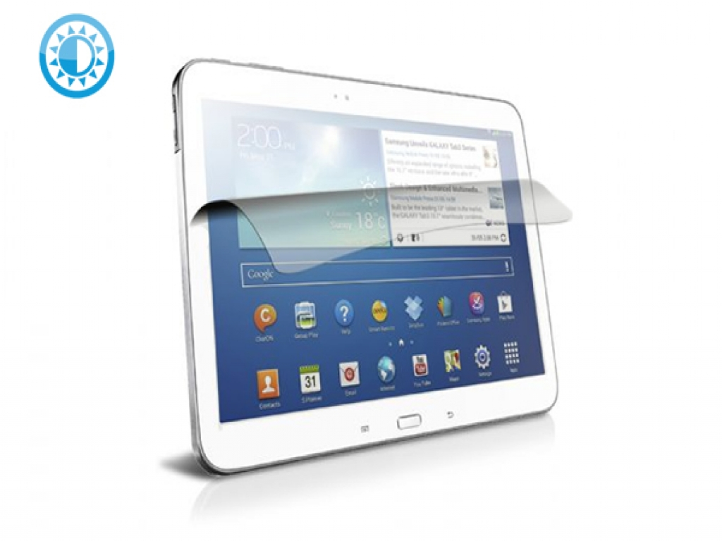 Samsung Galaxy TabPRO 10.1 Anti-Glare Screenprotector
