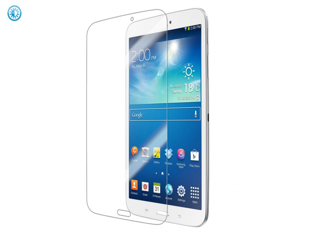 Samsung Galaxy Tab 4 8.0 Screen Protector Anti-Glare