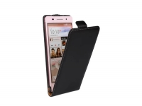 Leather Flip Case for Huawei Ascend P6
