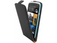 Leather Flip Case for HTC Desire 601