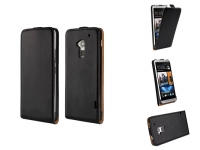 Leather Flip Case for HTC One Max