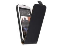 Leather Flip Case for HTC One Mini 2