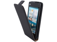 Leather Flip Case for Huawei Ascend Y300