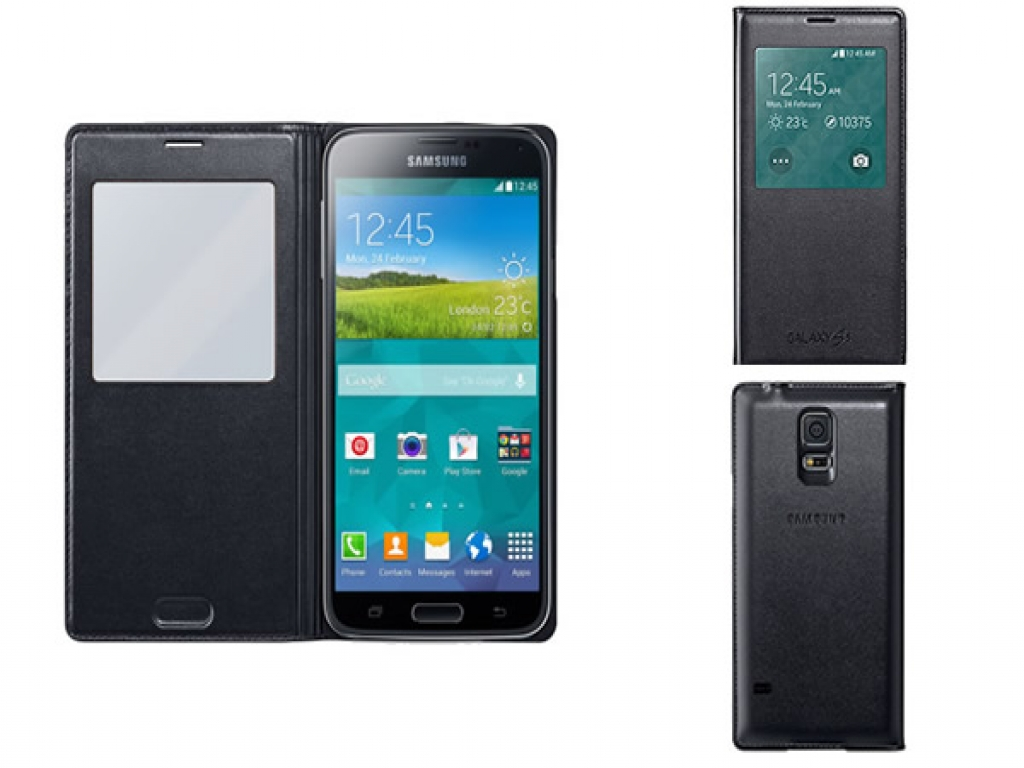 Samsung Galaxy S5 S View Cover