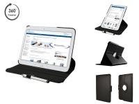 Swivel Case for Samsung Galaxy Tab 4 10.1