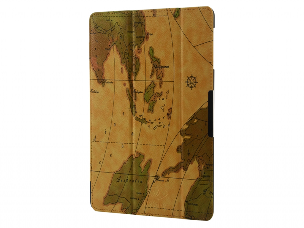 Retro Smart Case for your Samsung Galaxy Tab S 10.5