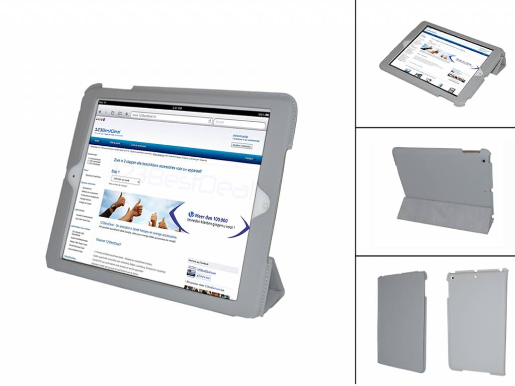 iPad Air soft Smart Case