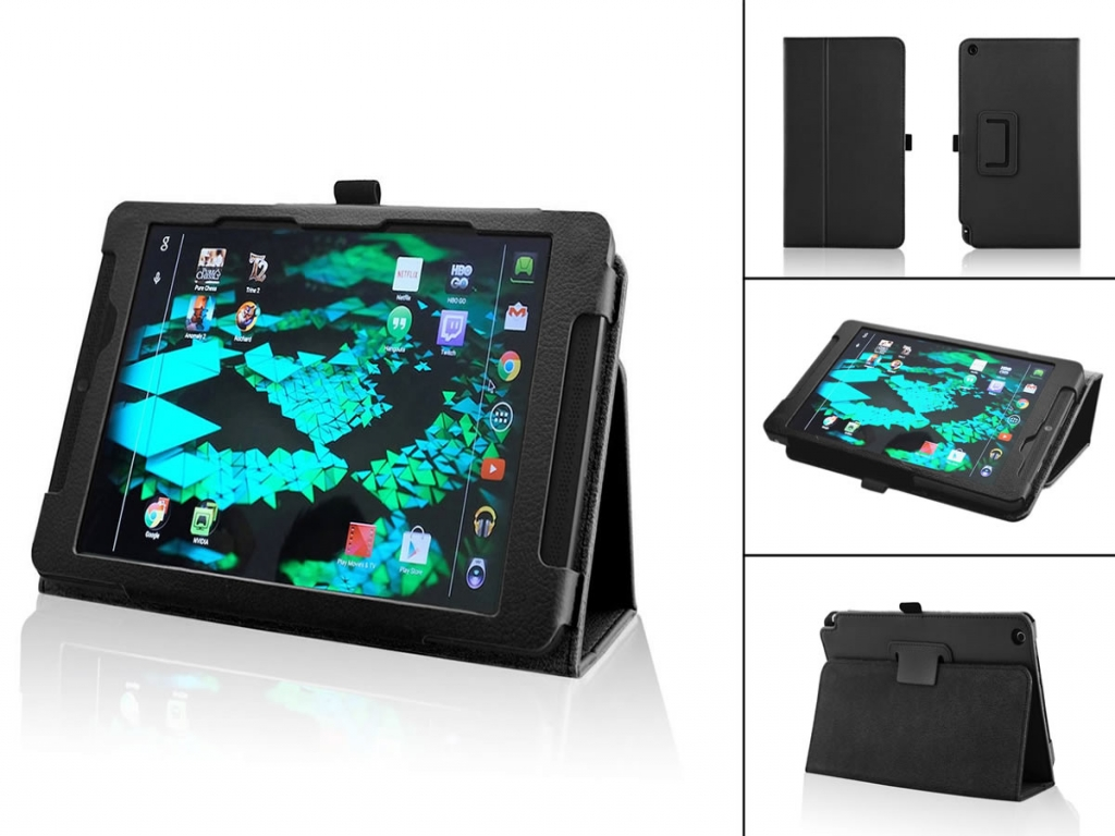NVIDIA SHIELD Tablet Stand Case