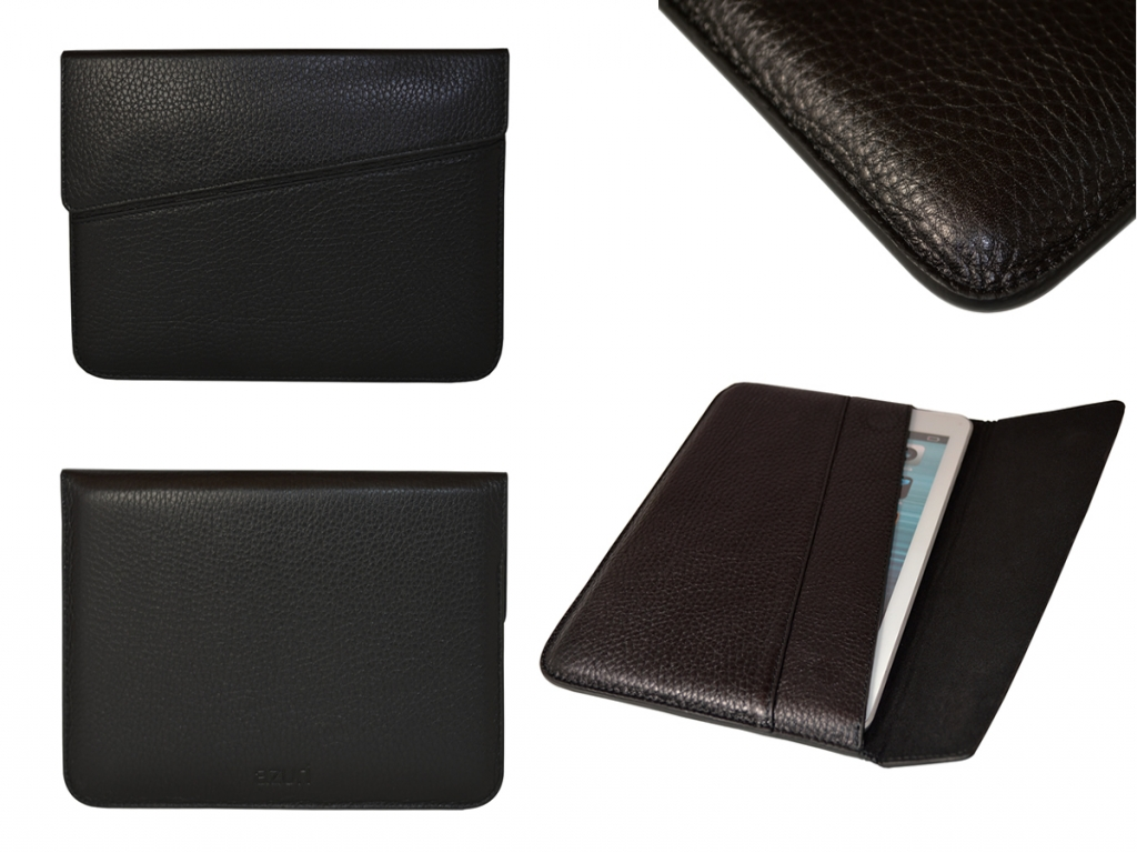Leather Azuri Business Sleeve DeLuxe for