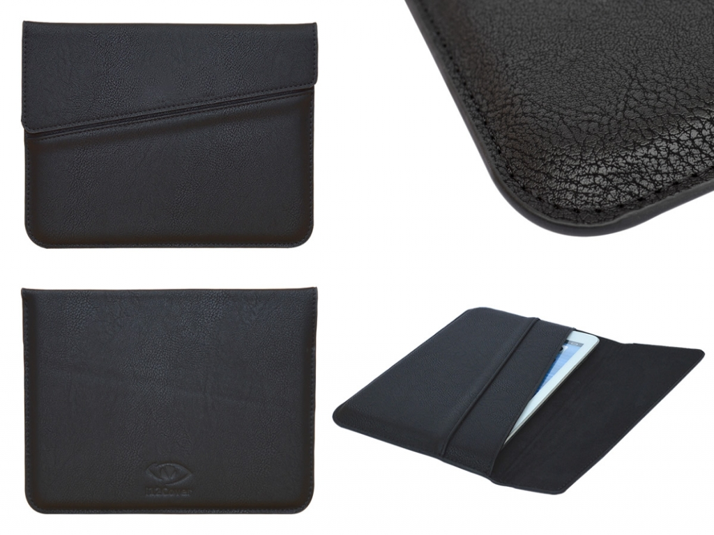 Leren Nha tablet 7 inch i12Cover Business Sleeve DeLuxe