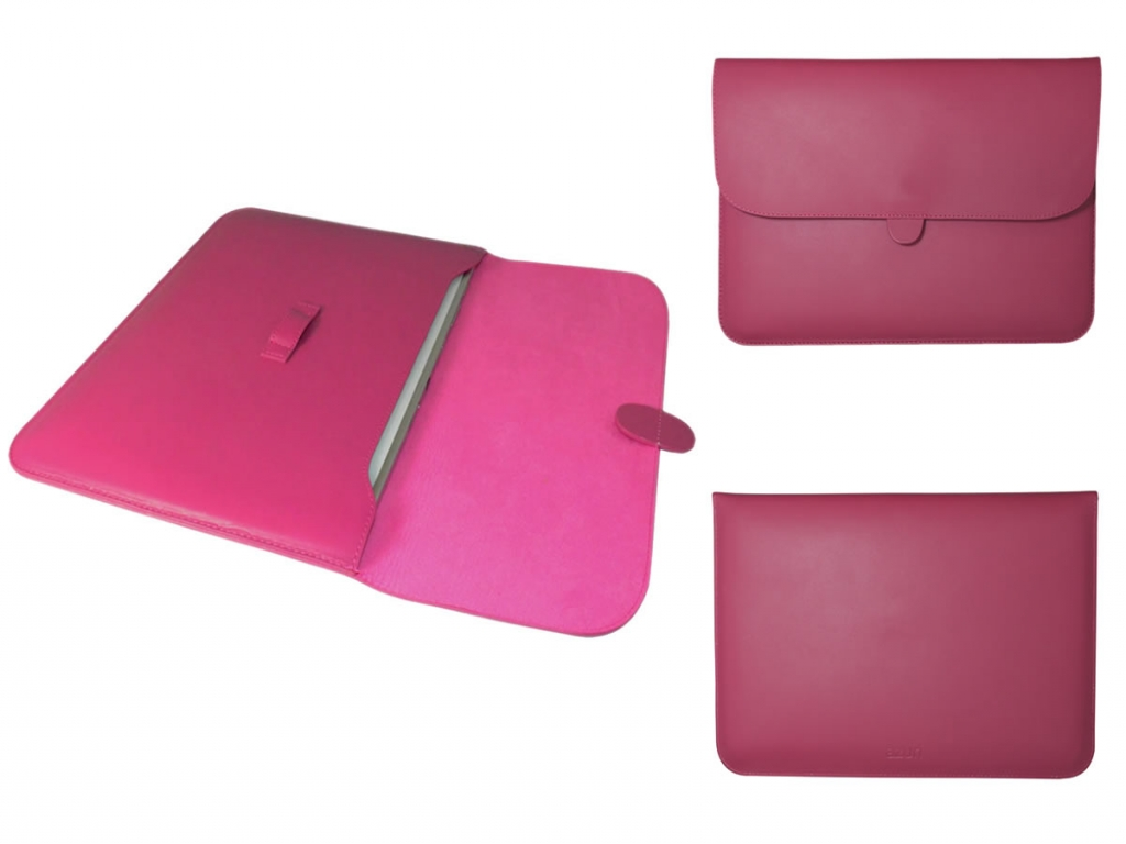 Nha tablet 9 inch Deluxe Business Sleeve van Azuri