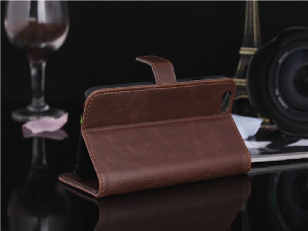 Business Wallet Book Case