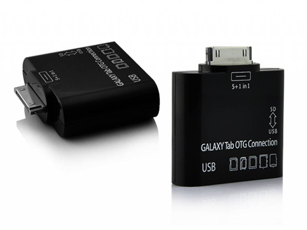 5-in-1 Connection Kit suitable for