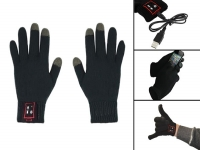 Bluetooth gloves, both warm hands and handsfree calling using your