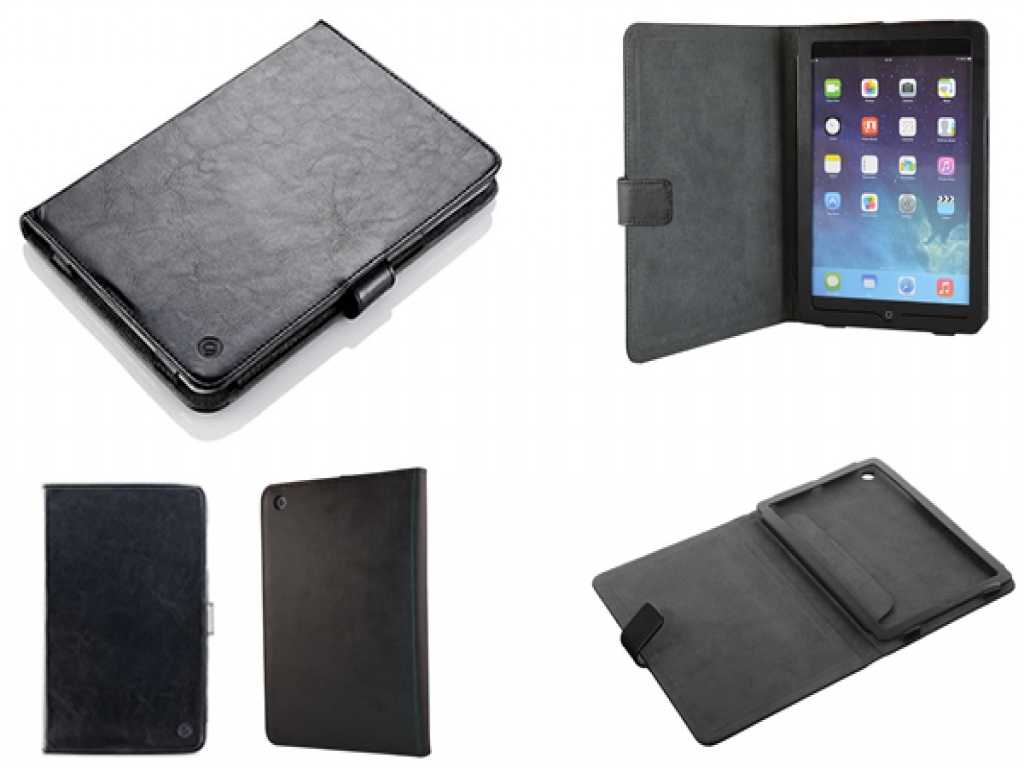 Gear4 MP112G LeatherBook Case